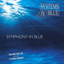 Symphony In Blue CD1