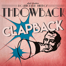 Throwback Clapback