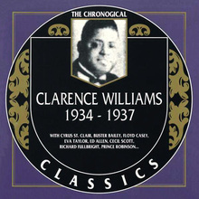 1934-1937 (Chronological Classics)