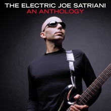 The Electric Joe Satriani: An Anthology CD1