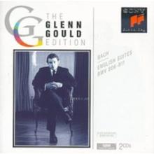 Glenn Gould - English Suites BWV 806 - 811