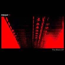 The Black (EP)