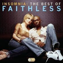 Insomnia: The Best Of CD2