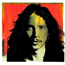Chris Cornell (Deluxe Edition) CD2