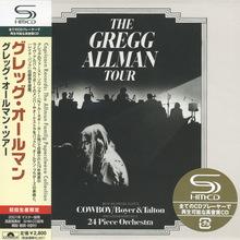 The Gregg Allman Tour (Remastered 2008) (Live)