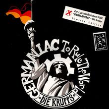 Germaniac (CDS)