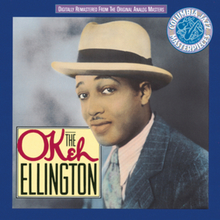 The Okeh Ellington CD1