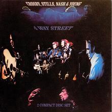 4 Way Street CD2