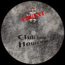 Club Swing Vol. 2 (EP) (Vinyl)