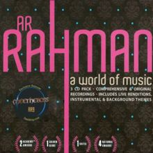 A World Of Music CD2