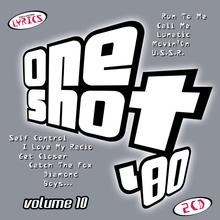 One Shot '80 Vol. 10 CD1