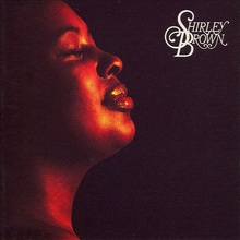 Shirley Brown (Vinyl)