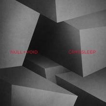 Cryosleep (Feat. Black Rebel Motorcycle Club)