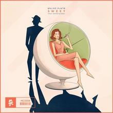 Sweet (Feat. Mister Blonde) (CDS)