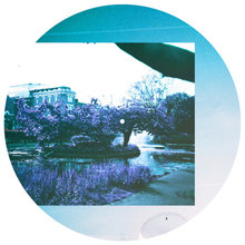 Secret Island (EP)