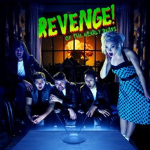 Revenge Of The Nearly Deads (EP)