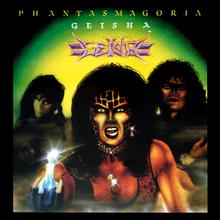 Phantasmagoria (Vinyl)