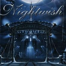Imaginaerum (Japanese Edition) CD1