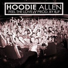 Feel The Love (CDS)