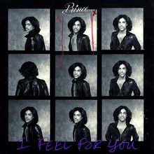I Feel For You (Acoustic Demo) / I Feel For You (CDS)