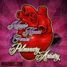 Pulmonary Artistry