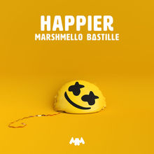Happier (With Bastille) (CDS)