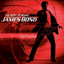 Best of Bond...James Bond (40th Anniversary Edition)