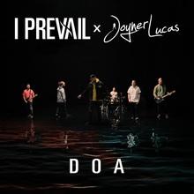 Doa (Feat. Joyner Lucas) (CDS)