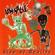 Slap Of Reality
