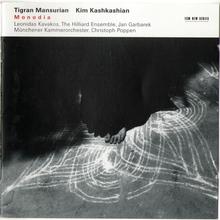 Monodia (With Kim Kashkashian) CD2