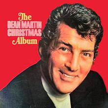 The Dean Martin Christmas Album (Vinyl)