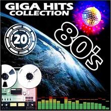 80's Giga Hits Collection 21