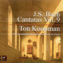 J.S.Bach - Complete Cantatas - Vol.09 CD3