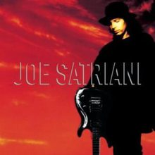 Joe Satriani CD2