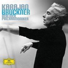 9 Symphonies (By Herbert Von Karajan & Berlin Philharmonic Orchestra) CD6