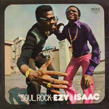 Soul Rock (Vinyl)