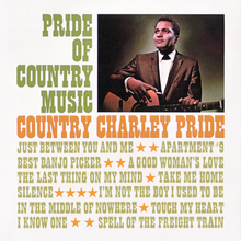 Pride Of Country Music (Vinyl)