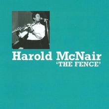 The Fence (Vinyl)