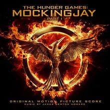 The Hunger Games: Mockingjay Pt.1