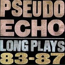 Long Plays 83 - 87
