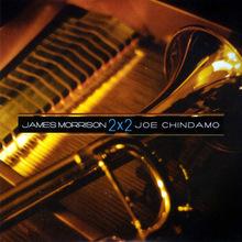 2X2 (With Joe Chindamo) CD1