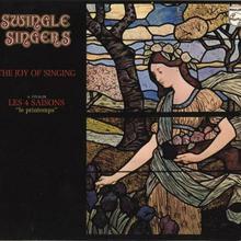 The Joy Of Singing (Vinyl)