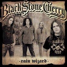 Rain Wizard (EP)