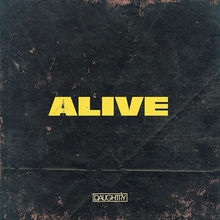 Alive (CDS)