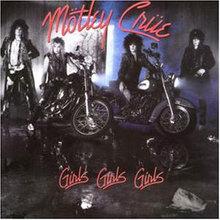 Girls, Girls, Girls (Remastered 2003)