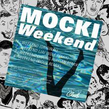 Weekend (Jai Wolf Remix) (CDS)