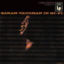 The Perfect Jazz Collectionsarah Vaughan In Hi-Fi