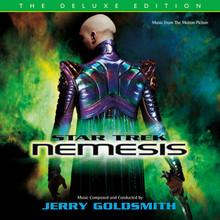 Star Trek: Nemesis (Deluxe Edition) CD2