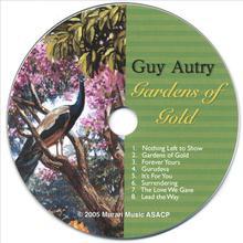 Gardens of Gold