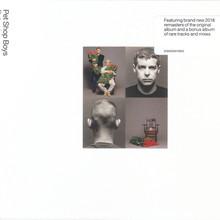 Behaviour: Further Listening 1990-1991 CD1